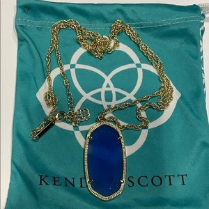 Rae long necklace- Kendra Scott